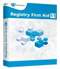 Registry First Aid 11 Standard