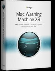 Mac Washing Machine X9 - 3