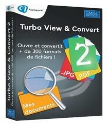 Turbo View Convert 2