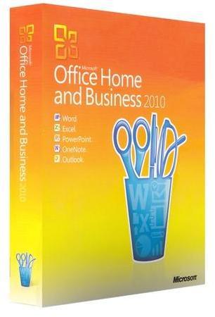 Microsoft Office famille et