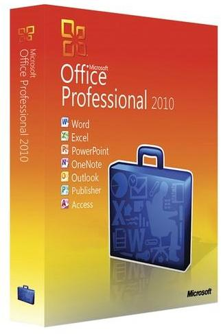 Microsoft Office professionnel
