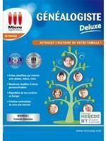 Généalogiste Deluxe