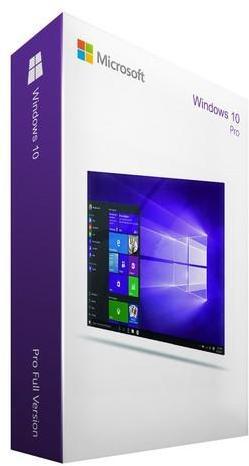 Windows 10 professionnel -