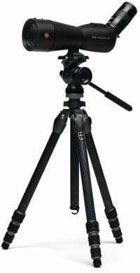 Longue-vue Leica APO Televid