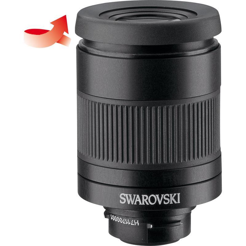 Swarovski Oculaire zoom grand-angle