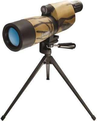 Longue-vue à zoom Bushnell