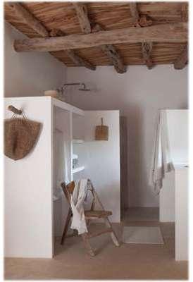 Drap de bain 100 180 cm Zoe