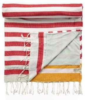 Barts Serviette Turn Towel