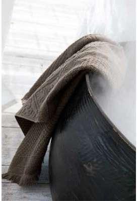 Drap de douche 70 140 cm Zoe