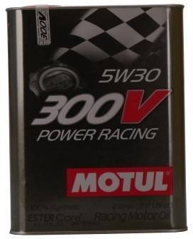 Pneu Motul 300V Power Racing