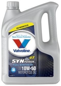 Pneu Valvoline SynPower 4T