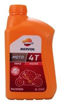 Pneu Repsol Moto Racing 4T