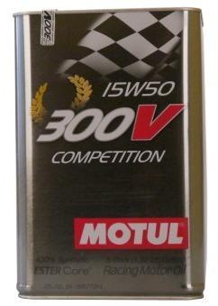 Pneu Motul 300V Competition