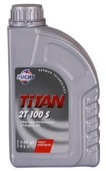 Pneu Fuchs Titan 2T 100S 1