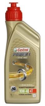 Pneu Castrol POWER 1 Racing