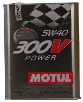 Pneu Motul 300V Power 5W-40