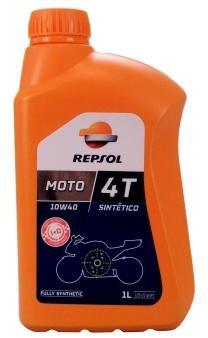 Pneu Repsol Moto Sintético