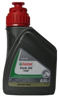 Pneu Castrol Fork Oil SAE