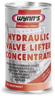Pneu Wynns Hydraulic Valve