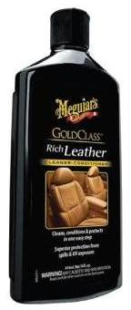 Pneu Meguiar s GoldClass Rich