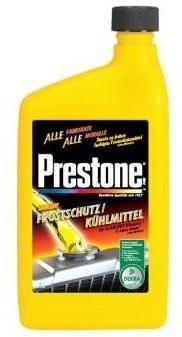 Pneu Prestone Antigel pour