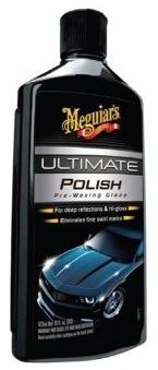 Pneu Meguiar s Ultimate Polish