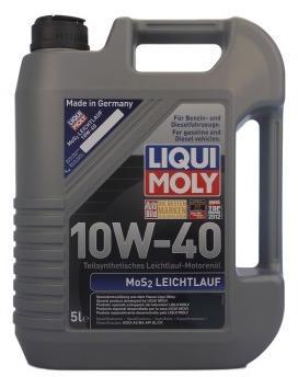 Pneu Liqui Moly MoS2 ANTI-USURE