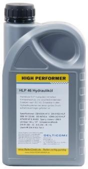 Pneu High Performer HLP 46