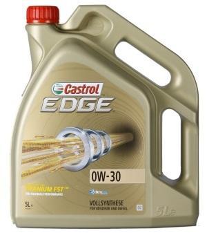 Pneu Castrol EDGE Titanium