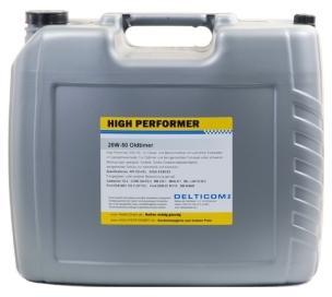 Pneu High Performer 20W-50