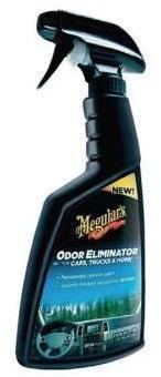 Pneu Meguiar s Odor Eliminator
