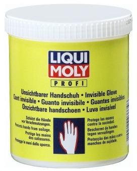 Pneu Liqui Moly GANT INVISIBLE