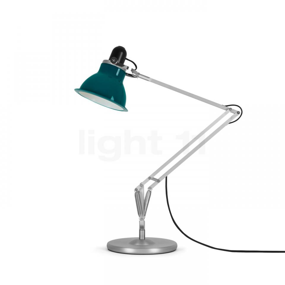 anglepoise c 30655 applique type 1228 15 w e27 240 v blanc pu. Black Bedroom Furniture Sets. Home Design Ideas