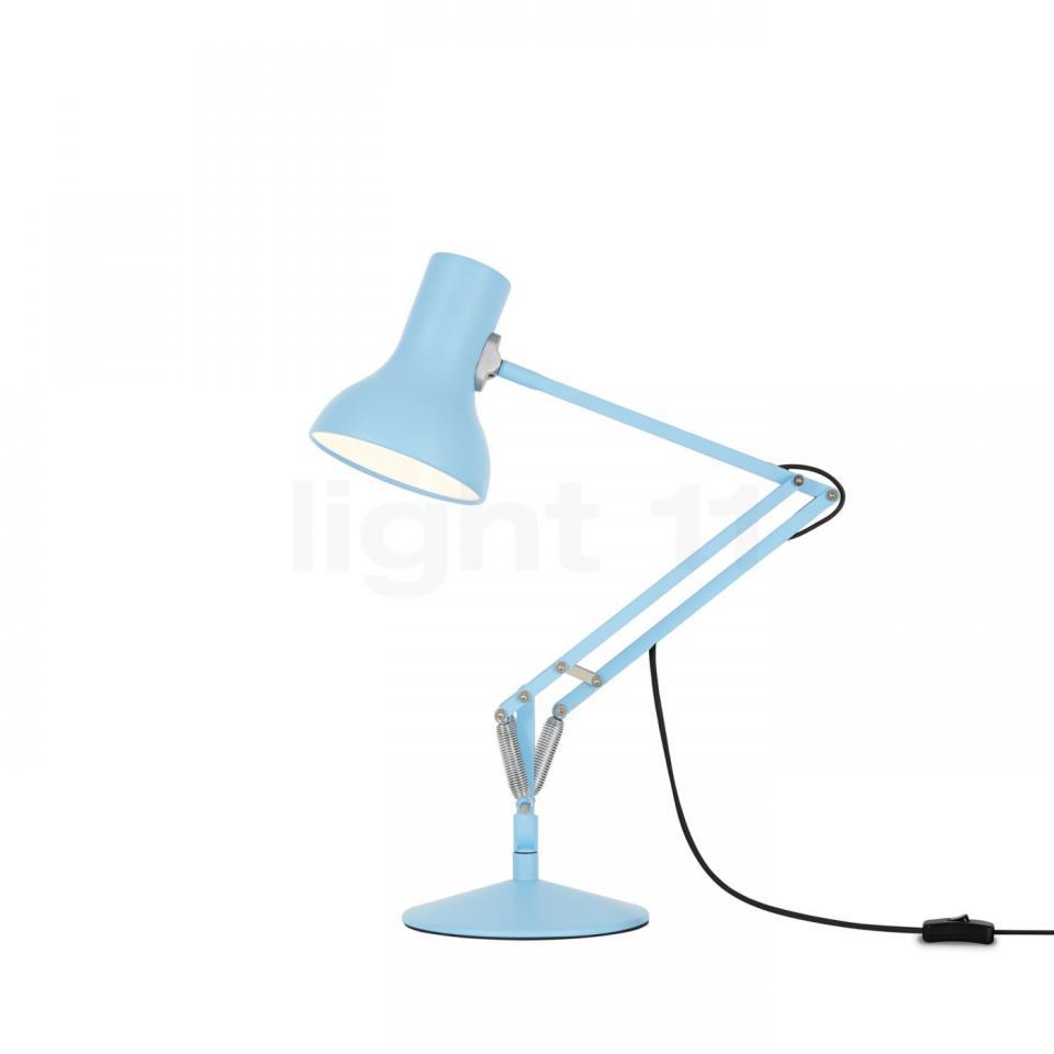Catgorie lampe de bureaux page 10 du guide et comparateur - Lampe de bureau bleu ...
