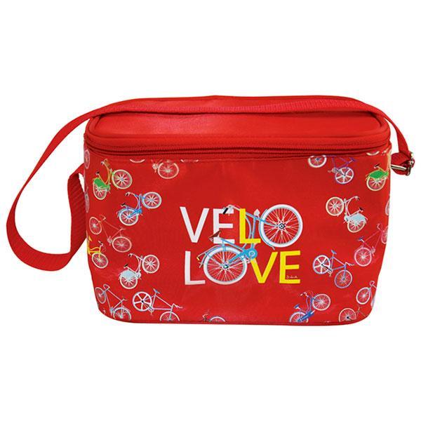 Glacière M Vélo Love