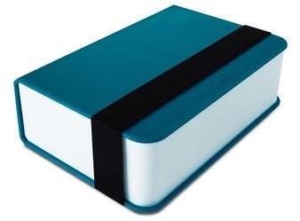 Black Blum - Lunch Box Livre