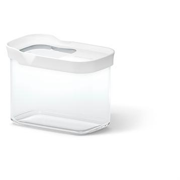 Boîte verseuse avec couvercle