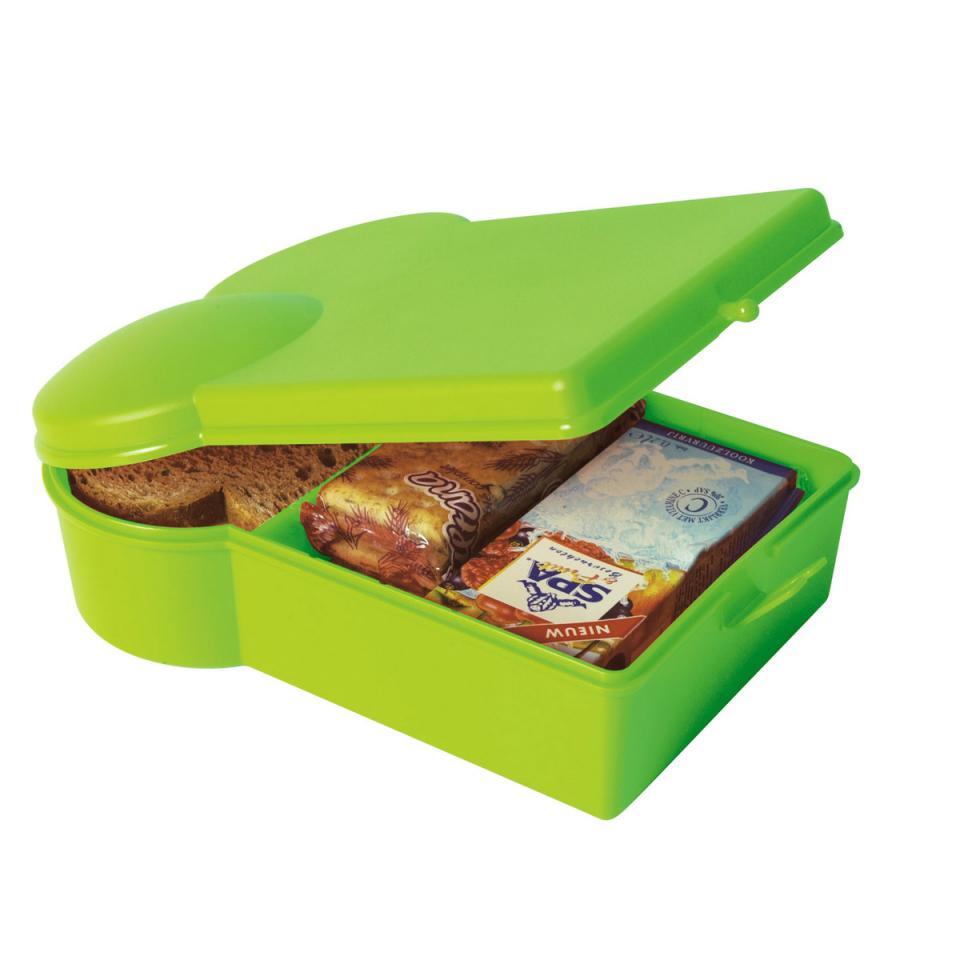 Boîte à Sandwich vert