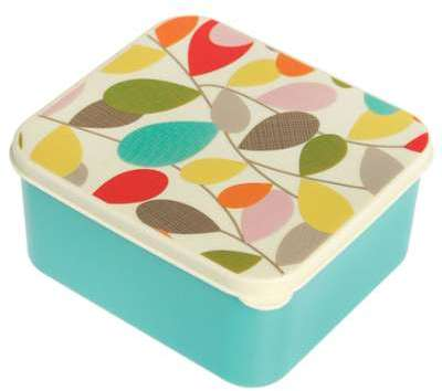 Lunch box Vintage Ivy