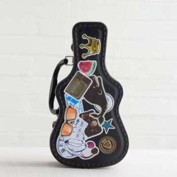 Lunchbox tuis à Guitare