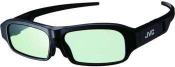 JVC PK-AG3 lunette 3D RF