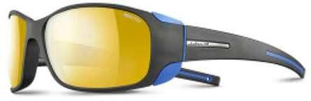 d7da188cfb Montebianco Noir Bleu Zebra. 129,90 € 103,90 €. logo livraison 4 €. Julbo  Montebianco Noir/Bleu Zebra Lunettes de soleil