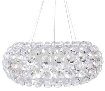 Lampe suspension Caboche -