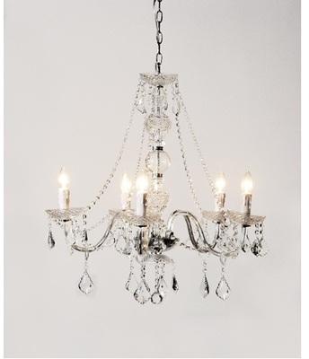 Lustre chandelier pendant