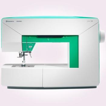 Machine à coudre Jade 20 -