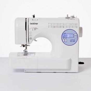 Machine à coudre DS140 électronique