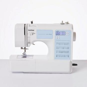 Machine à coudre FS40 électronique