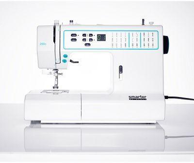 Machine à coudre SmarterTM