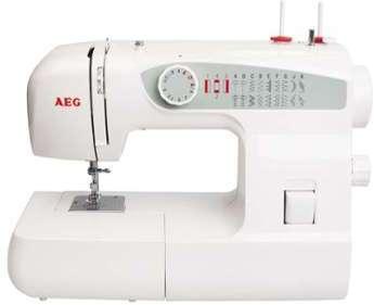Machine à coudre AEG 123