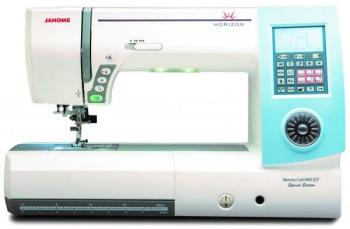 JANOME 8900 QCP SPECIAL EDITION